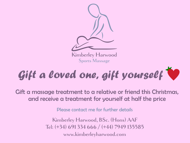 Gift a loved one, gift yourself